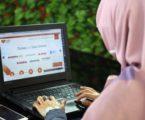 Berbagi di Bulan Ramadhan, Rumah Zakat Gandeng Toko Online