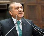 Erdogan: Kami Tidak Menyerah Untuk Al-Quds