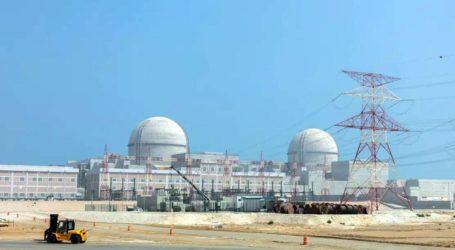 UEA Akan Bangun Reaktor Nuklir Terbesar di Arab