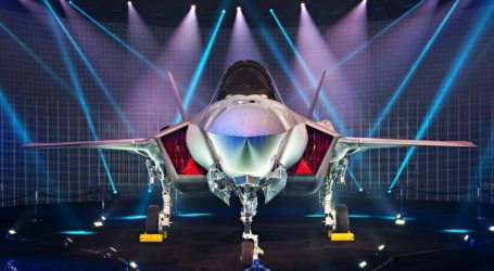 "Israel ""Negara"" Pertama yang Lakukan Serangan Udara dengan F-35 Buatan AS"