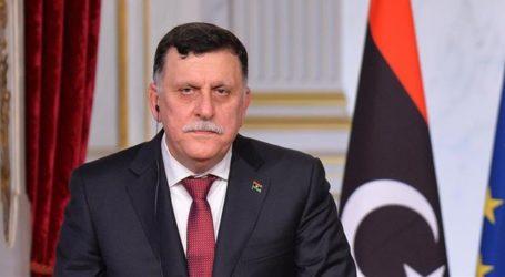Pemerintah Saingan di Libya Akan Bertemu di Konferensi Paris