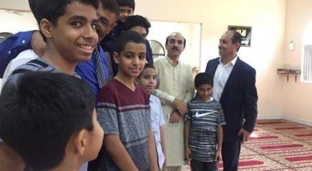 Air Mata di Tengah Sukacita; Ramadhan untuk Muslim Brevard, Florida