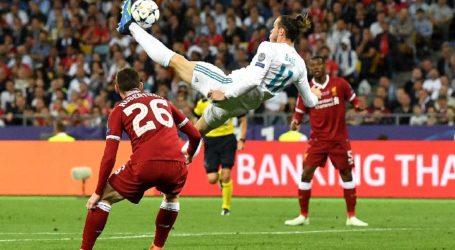 Nuansa Islam Kental di Final Liga Champions 2018