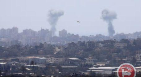 Gencatan Senjata Gaza Dengan Mediasi Mesir