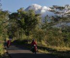 Aktivitas Meningkat, Status Gunung Merapi Waspada