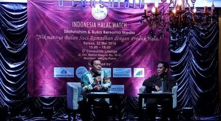 IHW: Negara Harus Beri Kemudahan Sertifikasi Halal Bagi UMKM