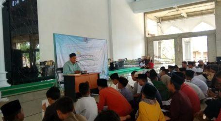 AWG Lampung Gelar Kajian Al-Quds