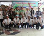 Delapan Tim Ikuti Festival Bedug Lebaran, Gema Takbir Setiabudi