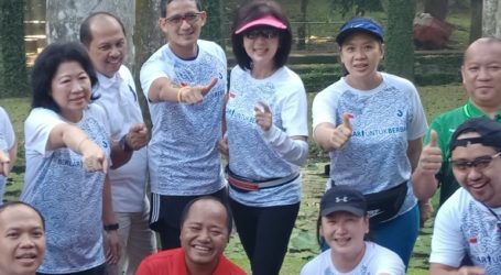 Ganggu Kenyamanan Pejalan Kaki, Pasar Burung Barito Jakarta Ditata Ulang
