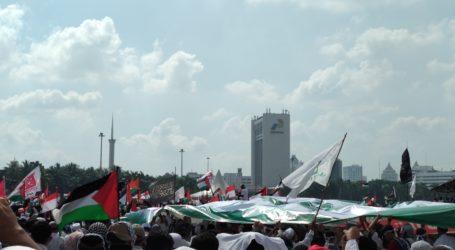 Tujuh Pernyataan Sikap Umat Islam Indonesia Terkait Situasi Al-Quds