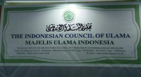 MUI Jawa Timur Pertanyakan Keabsahan Hasil Survei 41 Masjid Terindikasi Radikal