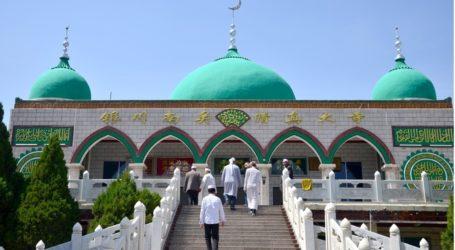 Upaya Cina Memaksakan Islam Berkarakteristik Cina di Jantung Muslim Hui