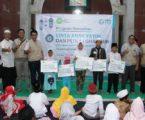YBM PLN Area Semarang Semarakan Kampung Ramadhan IZI