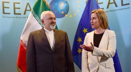 Uni Eropa Umumkan UU Untuk Lindungi Perdagangan Dengan Iran dari Sanksi AS