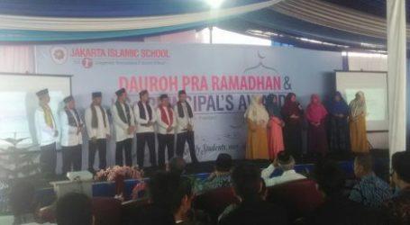 JISc Gelar Dauroh Pra-Ramadhan