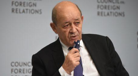 Perancis Ingatkan AS, Berisiko Semakin Kacaukan Timur Tengah