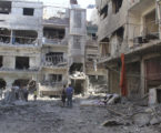Suriah dan ISIS Capai Gencatan Senjata Singkat di Damaskus Selatan