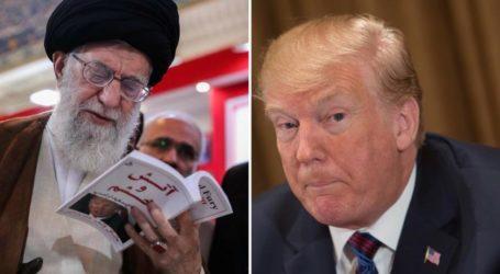 Lima Serangan Pedas Iran Balas AS
