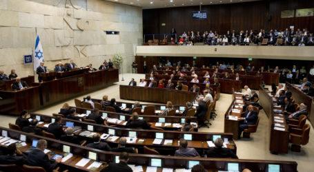 """Parlemen Israel Serang Balik Turki, Serukan Pengakuan """"Genosida Armenia"""" dan """"Negara Kurdi"""""""