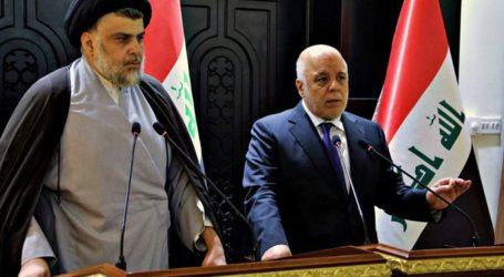 Koalisi Baru Irak Akan Dibentuk Dalam Beberapa Hari