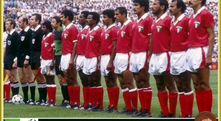 Delapan Kali Tim Sepak Bola Arab Memukau di Piala Dunia