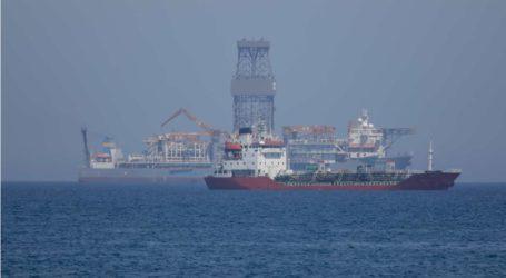 Lebanon Mulai Putaran Pertama Eksplorasi Minyak Lepas Pantai