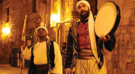 Pembangun Sahur Salah Satu Budaya Tertua Ramadhan