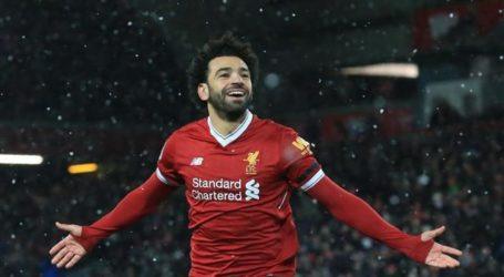 Puasa Mohamed Salah Jelang Final Liga Champions Jadi Sorotan