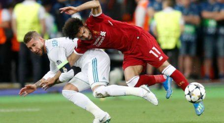 Menteri Mesir: Mohamed Salah Akan Bermain di Piala Dunia