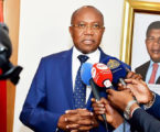 Angola Pecat Dua Diplomat Senior Terkait Pembukaan Kedubes AS di Yerusalem