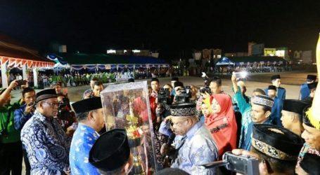 Kabupaten Kaimana Juara Umum MTQ VII Provinsi Papua Barat
