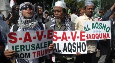 Israel Larang Turis Indonesia Ziarah ke Al-Aqsha