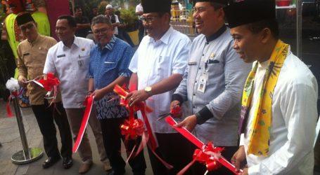 Kampung Ramadhan Digelar di Jakarta Barat