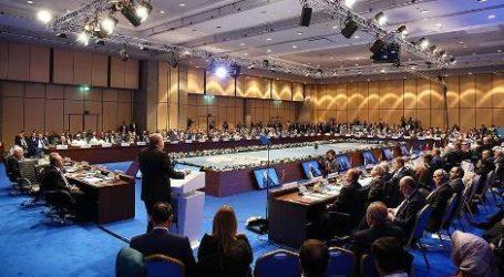 Istanbul Tuan Rumah Pertemuan OKI Bahas Al-Quds