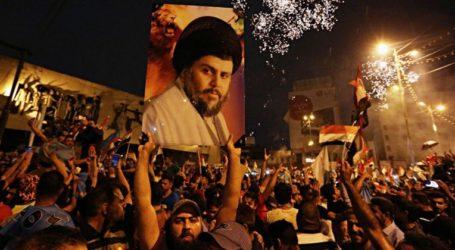 KPU Irak Batalkan Hasil Suara di 1.021 TPS