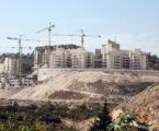 Israel Akan Bangun 2.500 Unit Permukiman Baru di Tepi Barat