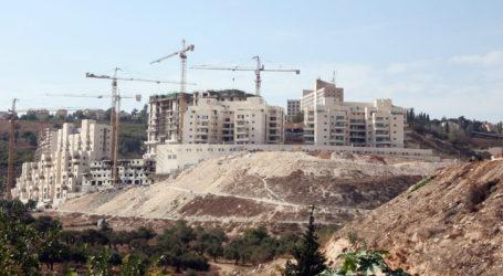 PBB: Israel Tidak Berniat Hentikan Permukiman Ilegal