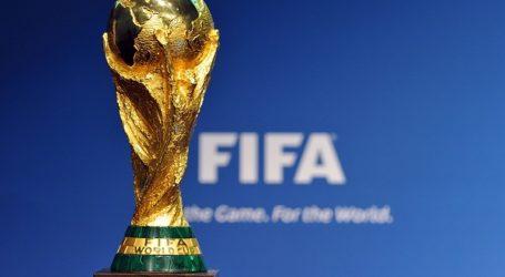 FIFA Undang Raja Mohammed VI Menghadiri Piala Dunia 2018