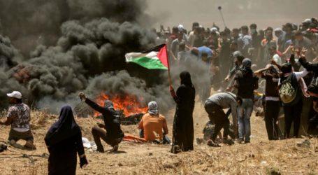 Attoun, Anggota Parlemen Palestina Berisiko Kehilangan Status Kependudukan Yerusalem