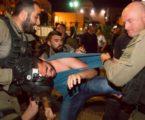 Polisi Israel Patahkan Kaki Aktivis Palestina Di Tahanan