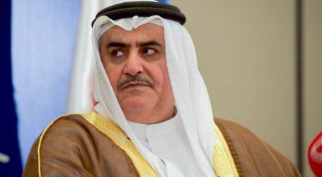 """Bahrain Dukung Israel """"Membela Diri"""" setelah Serangan Suriah"""