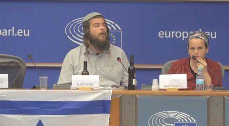 Aktivis Partai Yahudi Desak Swiss Pindahkan Kedutaan ke Yerusalem