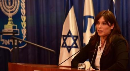 Israel : Tidak Akan Putuskan Hubungan Diplomatik Dengan Turki