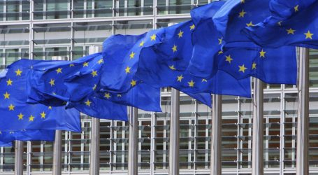 Uni Eropa Akan Blokir Sanksi Trump Terhadap Iran