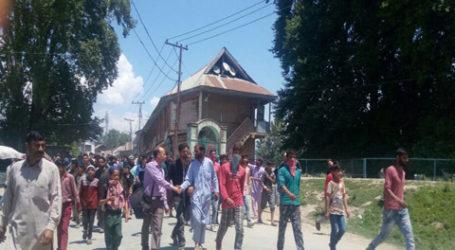 Warga Sipil Kashmir Utara Dibunuh, Polisi dan Gerilyawan Saling Tuding
