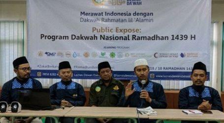 STID-DDII Mohammad Natsir Kirim Mahasiswanya ke Daerah-Daerah