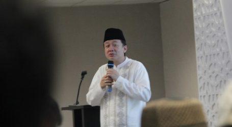 Indonesia Berpotensi Jadi Kiblat Wisata Halal Dunia