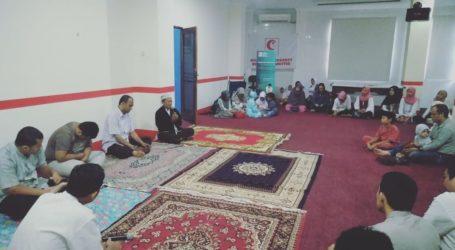 Ustaz Afta: Puasa Menyehatkan Jasmani dan Rohani