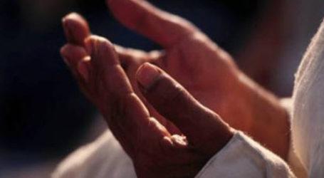 Doa-Doa di Bulan Ramadhan