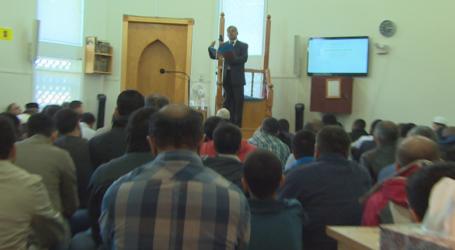 Jumat Spesial Ramadhan Bagi Muslim St. John's Kanada